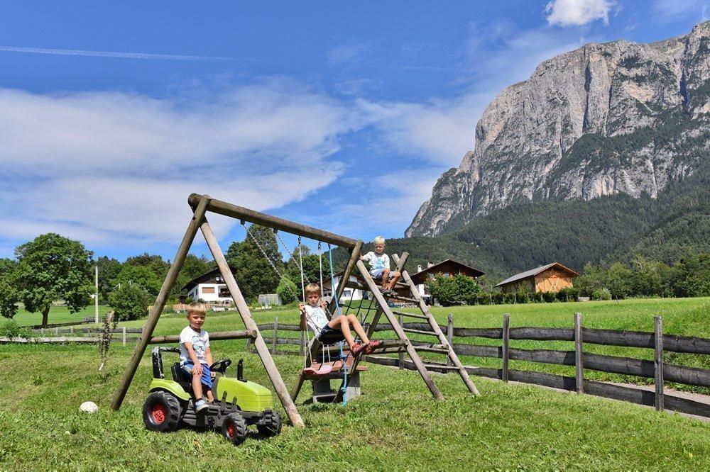 Vacanze in famiglia a Fiè allo Sciliar: Scoprite la genuina ospitalità altoatesina